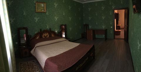 Спальня Делюкс